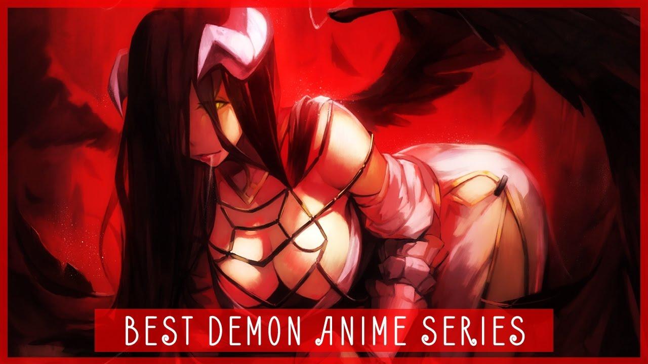 Best Demon Anime Series - Youtube-3520