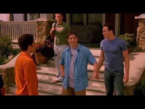 Three Doors Down - be like that (American pie)