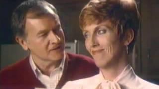 Bill Daily & Marcia Wallace 1981 Kraft A La Carte Entrees Commercial