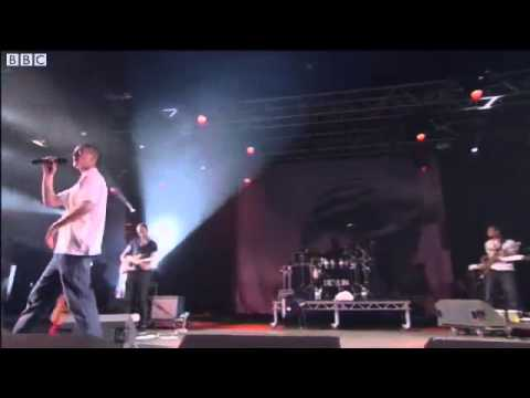 Devlin - Brainwashed at T in the Park 2011