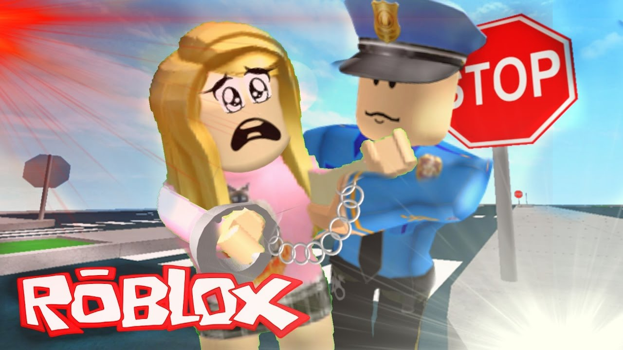 I WAS ARRESTED FOR SOMETHING I DIDNT DO!! | Roblox ...