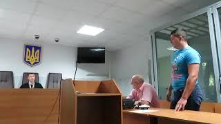 Суд по ДТП обвиняемый Ковган08.08.19 Ч.-7. Видео Корабелов.Инфо