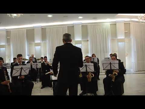BMM De Santa Marta.Concierto De Navidad.Les Humphries En Concert.28-12-2019