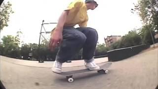 DGK - John Shanahan in LurkNYC