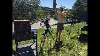 2017 Eclipse Live Commentary - Appalachian State University