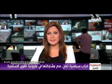 حنان المعين وردة العربيه Youtube