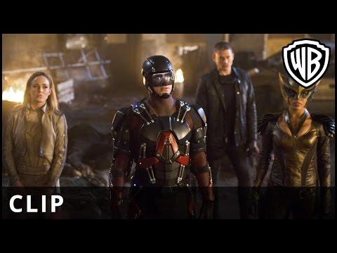Legends of Tomorrow -  I Chose You clip - Warner Bros. UK
