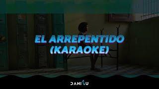 El arrepentido   Melendi ft Carlos Vives   Karaoke