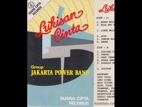 Jakarta Power Band   Gairah
