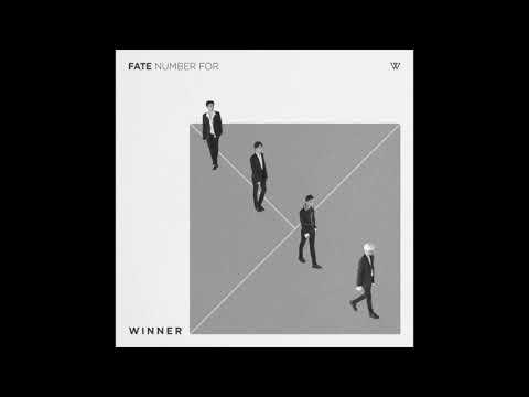 WINNER - REALLY REALLY    (MP3/DL)