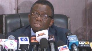 وزير الصحة النيجيري: بوكو حرام تعرقل عملية التطعيم في المناطق الريفية