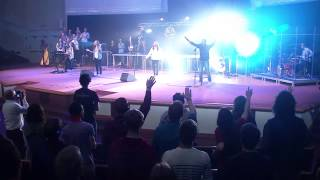 For The Cross - HeartSong - Cedarville University