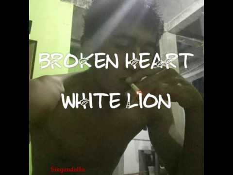 White lion - Broken heart (lirik & terjemahan)