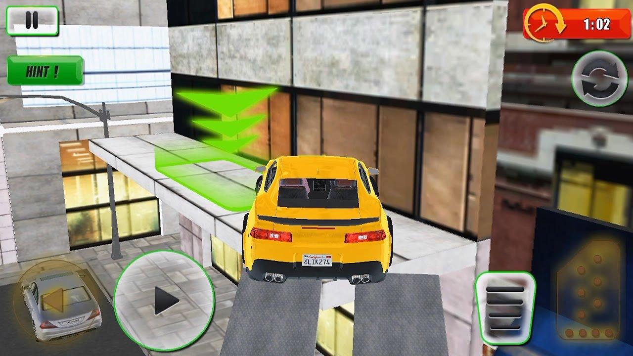 Games Car Parking 2 Player | GamesWorld