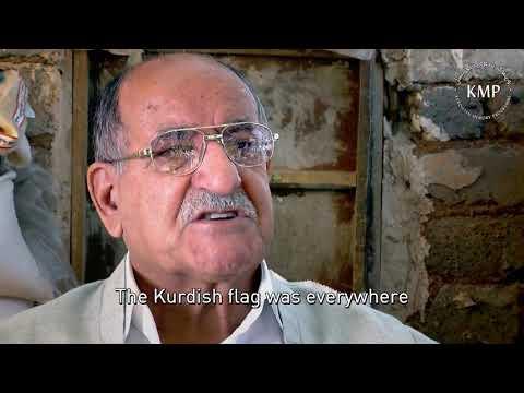 Kurdish Republic in Mahabad