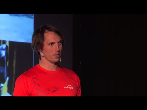 If you want a rainbow you have to deal with the rain | Jozef Metelka | TEDxTrencin