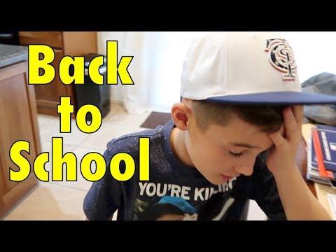 📚✏️ Back To School 2017 📝✂️