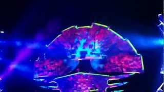 Shpongle Presents the Masquerade at the House of Blues Boston 5 4 2012