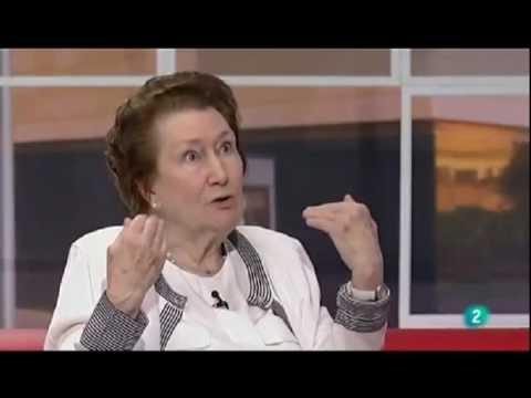 ana maria lajusticia biografía