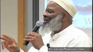 Jesus: A Prophet of Islam - By Siraj Wahhaj