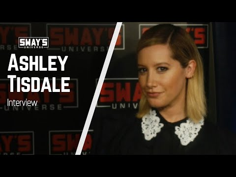 Ashley Tisdale Speaks on Her Return to  with New  on Her Bout with Anxiety and Depression