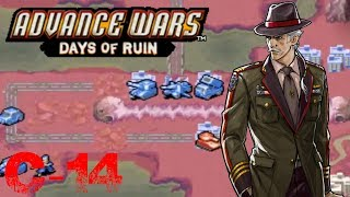 Advance Wars: Days of Ruin - Chapter 14 (A Hero