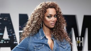 The Timeline Is Dragging Tyra Banks … But Should She Be Cancelled?
