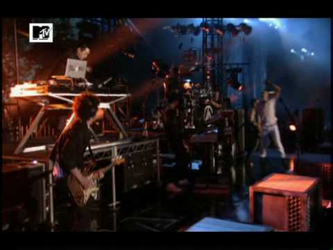 Linkin Park - What I've Done (live @ Transformers 2 Premiere)