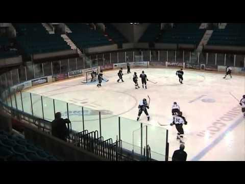 Game 13 | Titans 2 – OHA Maroon 1 | Part 2