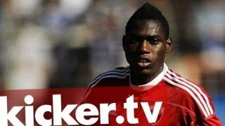 Da Costa schildert die rassistischen Beleidigungen - kicker.tv