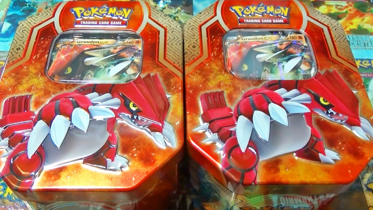 ouverture de 2 pokebox groudon ex fran aise des cartes ultra rare partout youtube. Black Bedroom Furniture Sets. Home Design Ideas