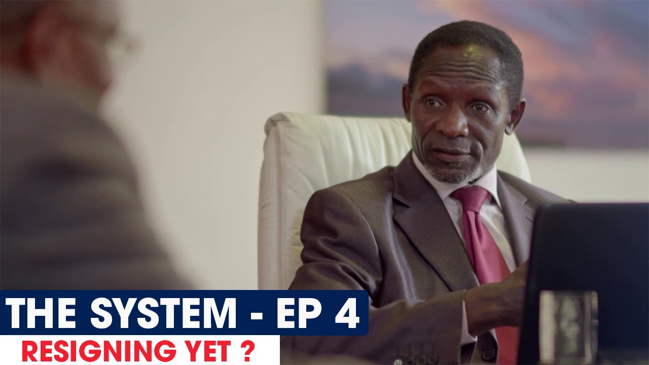 THE SYSTEM  - RESIGNING YET  - EP 4 - FULL EPISODE #THESYSTEM