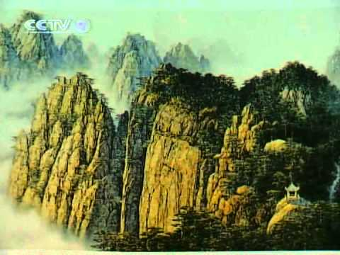 【Culture Express HQ】 Chinese Landscape Painting