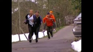 Amazing Race Fail Moments #25 - The Infamous Piggyback Ride Scene