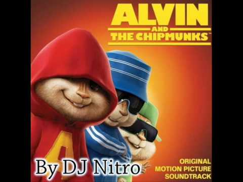 Chipmunks - Sexy Bitch