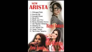 New Arista Nella Kharisma Full Album - Stafaband