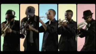 Repeat youtube video Hypnotic Brass Ensemble:
