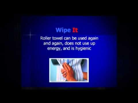 Roller Towel Service