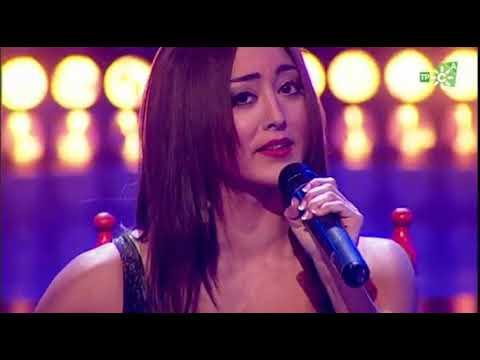 Julia Garrido- Popurri Sevillanas- gala 2 Yo soy del sur