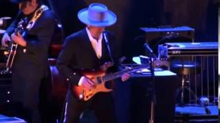 Bob Dylan - Man in the Long Black Coat