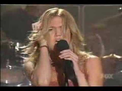 Mandy Moore - Candy (Live On MadTV)