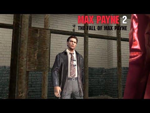 Нанимаем новых сотрудников ★ Max Payne 2 #2