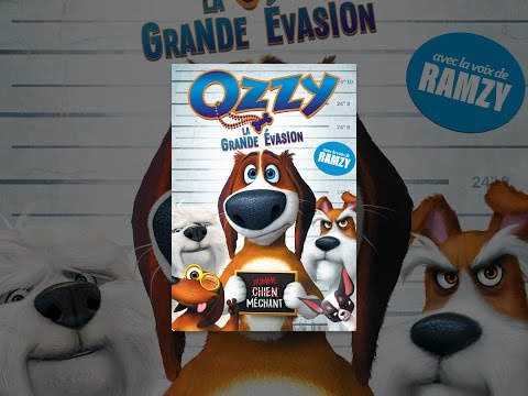 Ozzy - La grande évasion (VF)