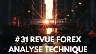 REVUE FOREX ANALYSE TECHNIQUE #31 -17 Novembre 2018 MASTER FENG TRADING