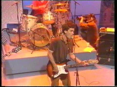 Custard - Music Is Crap (Recovery, 1998)