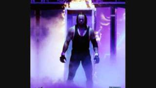 WWE-The Undertaker-2004 Return Theme