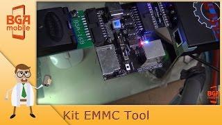 Kit EMMC Tool - что же это такое...