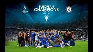 Chức vô địch Champions League 2012 - Sự trả nợ cho một thế hệ.