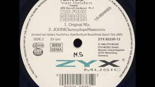 Download Armand Van Helden - The Funk Phenomena (1996) MP3 song and Music Video