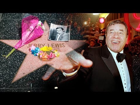 Comedy legend Jerry Lewis dies at 91